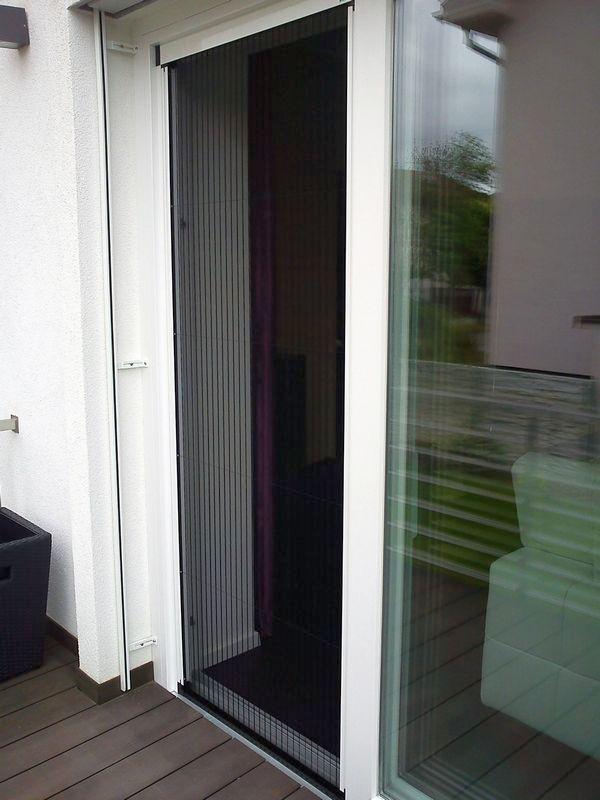Nobarrier - dveřová síť | http://www.ksystem.cz/produkty/site-do-dveri/nobarrier.html